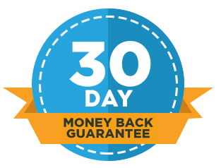 30-day money-back